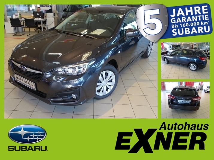 Subaru Impreza 1.6 i, Automatik, Winterräder, , Jahr 2020, Benzin