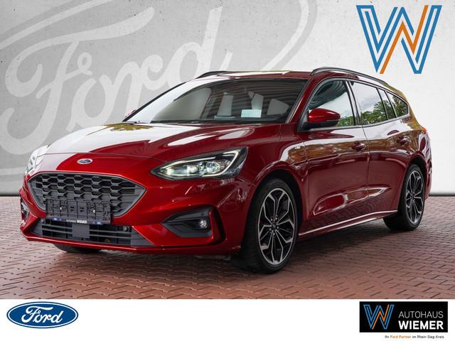 Ford Focus 1.5l EcoBoost ST-Line Turnier Automatik Navi, Jahr 2019, Benzin