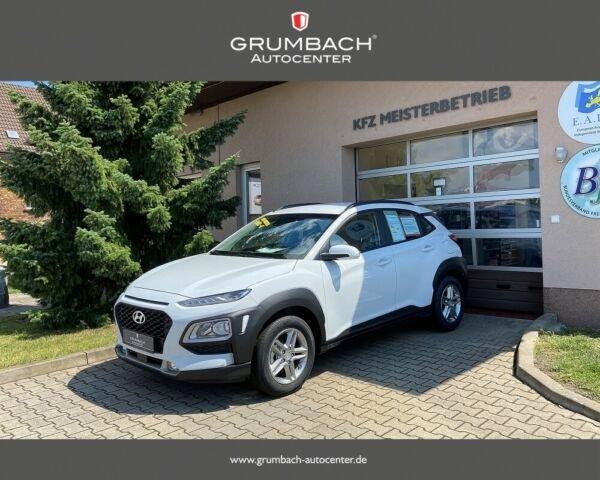 Hyundai Kona 1.0 T-GDI Trend Plus Edition Online Aktion, Jahr 2020, Benzin