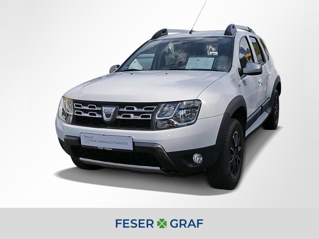 Dacia Duster Urban Explorer TCe 125 PDC hi./Tempomat, Jahr 2016, Benzin