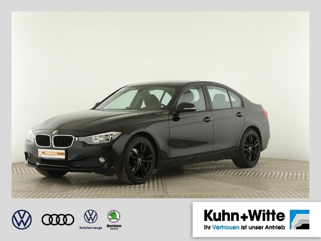 BMW 320 d Lim. *Leder*Navi*LM-Felgen*, Jahr 2014, Diesel