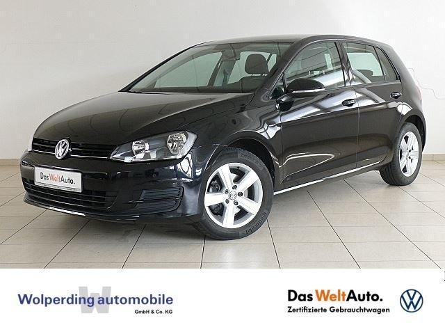 Volkswagen Golf VII 1.4 TSI Comfortline Klima Einparkhilfe, Jahr 2014, Benzin