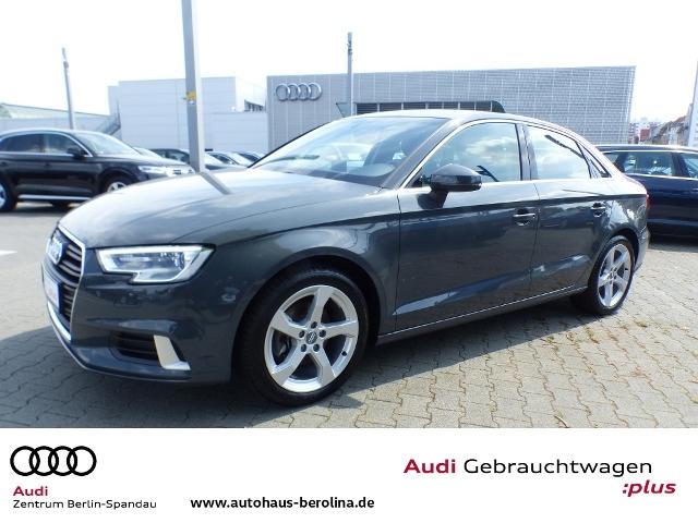 Audi A3 finanzieren