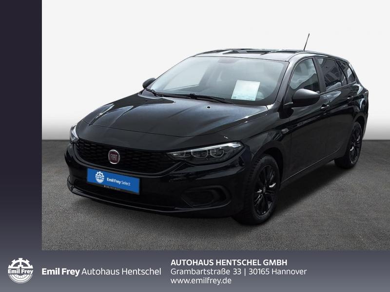 Fiat Tipo Kombi 1.4 16V Pop, Jahr 2019, Benzin