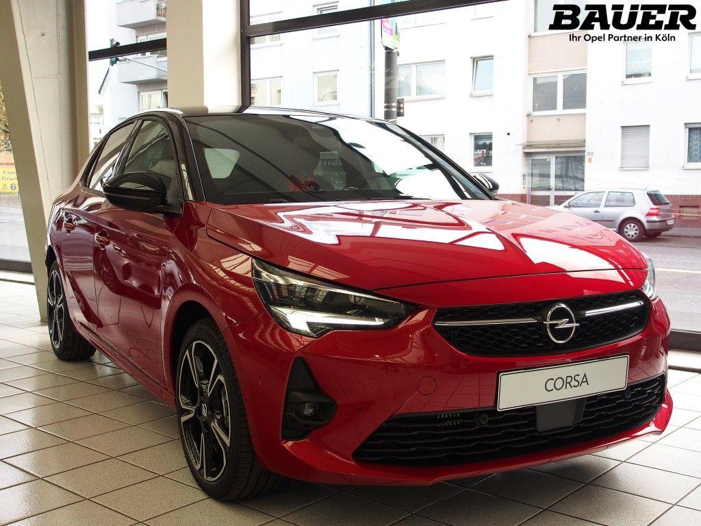 Opel Corsa 1.2 Turbo GS Line Start/Stop, Jahr 2021, Benzin