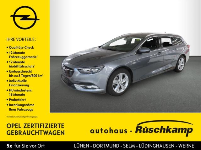 Opel Insignia B Sports Tourer Dynamic 1.5 Turbo NAVI PDC, Jahr 2019, Benzin