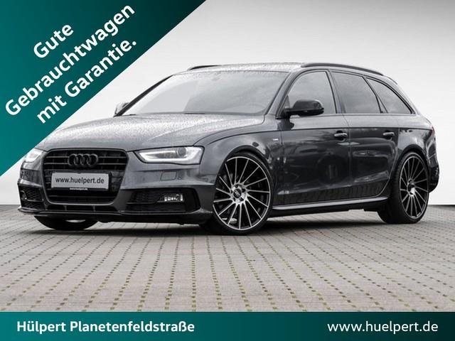 Audi A4 Avant 1.8 TFSI S line Sportpaket XENON AHK ALU20 SOUND PDC, Jahr 2015, Benzin