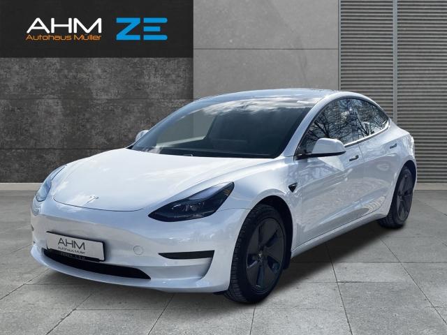 Tesla Model 3 SR+ RWD *ab 799 Miete/Monat, Jahr 2021, Elektro