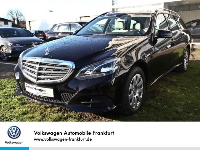 Mercedes-Benz E 200 E 200CDI BlueTEC Navi Leichtmetallfelgen Niveauregulierung Kombi/T BlueTEC, Jahr 2015, Diesel