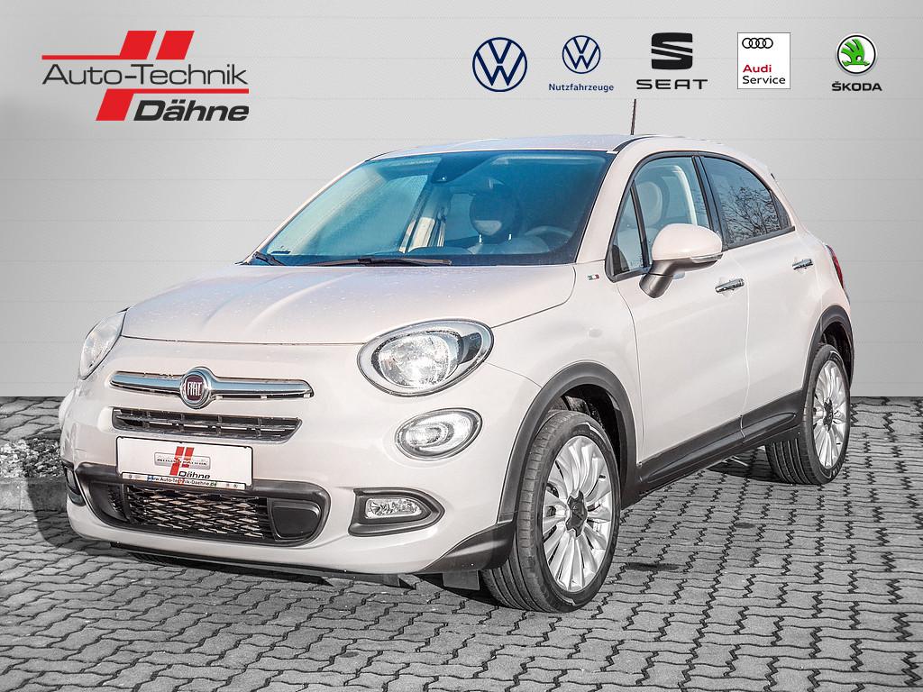 Fiat 500X 1.4 Opening Edition City, Jahr 2015, Benzin