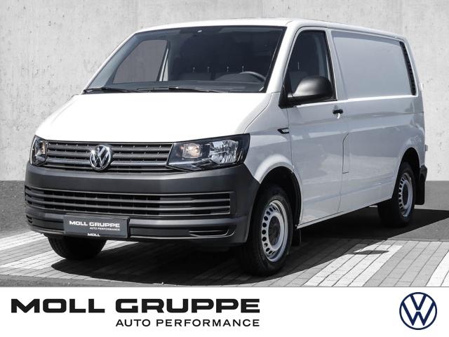 Volkswagen T6 Transporter Kasten-Kombi Kasten EcoProfi 2.0 TDI, Jahr 2016, Diesel