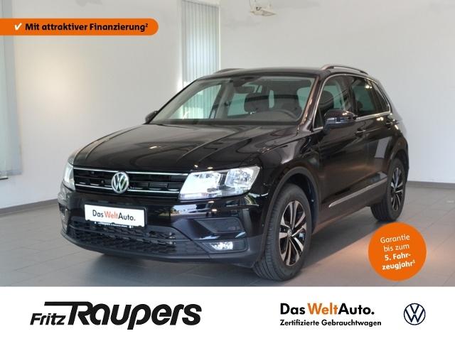 Volkswagen Tiguan 1.5 TSI BMT Comfortline OPF, Jahr 2020, Benzin