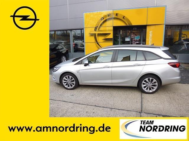 Opel ASTRA K ST 120 JAHRE 1.4T S/S, Jahr 2019, Benzin