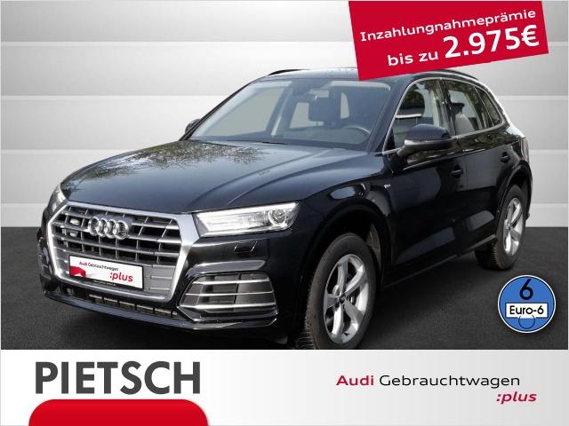 Audi Q5 finanzieren
