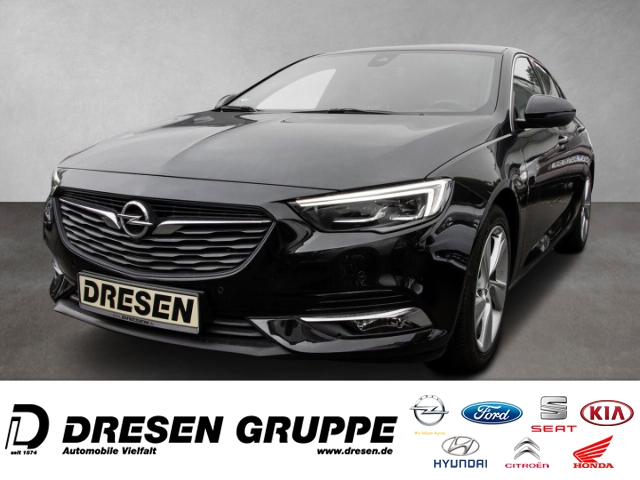 Opel Insignia B Grand Sport Dynamic 1.5 Turbo, Jahr 2017, Benzin