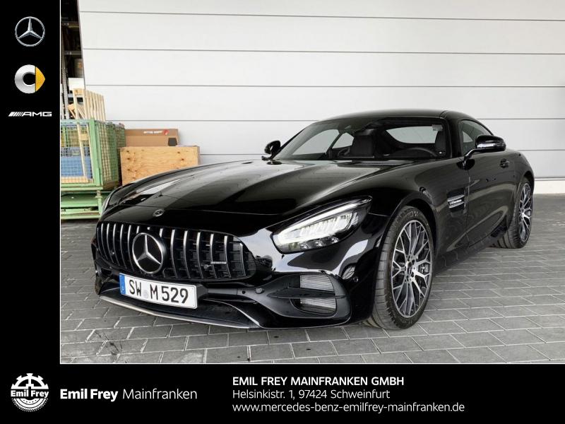 Mercedes-Benz AMG GT Coupe*Comand*Pano*Memory*Park-Paket*, Jahr 2019, Benzin