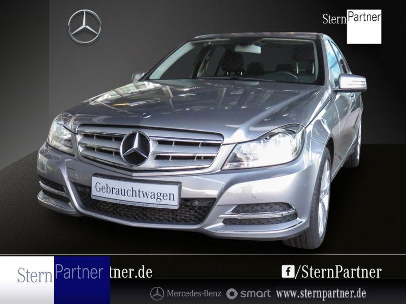 Mercedes-Benz C 220 CDI Avantgarde +Navi+Sitzheizung+PDC, Jahr 2013, diesel