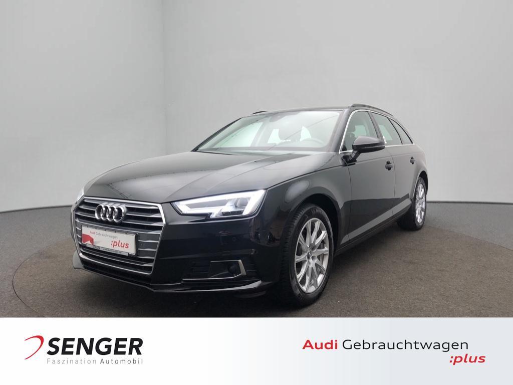 Audi A4 Avant Sport 1.4 TFSI Assistenzpaket Kamera, Jahr 2018, Benzin