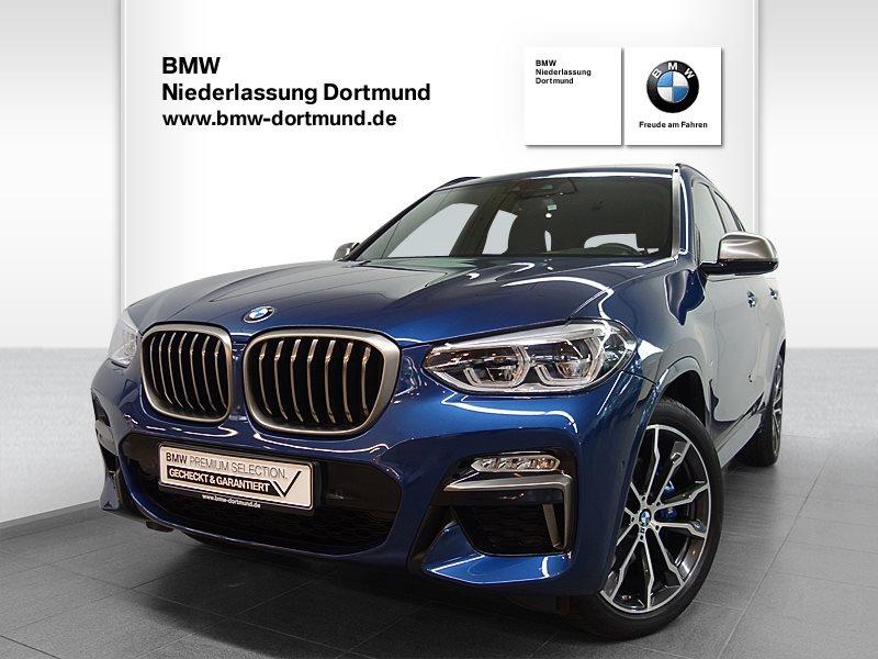 BMW X3 M40i, Jahr 2018, Benzin