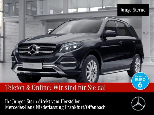 Mercedes-Benz GLE 250 d 4M Pano Distr. ILS LED Kamera Navi EDW, Jahr 2018, Diesel