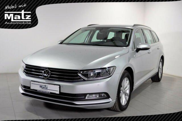 Volkswagen Passat 1.6 TDI DSG Comfortline*Navi*PDC*SHZ*, Jahr 2016, diesel
