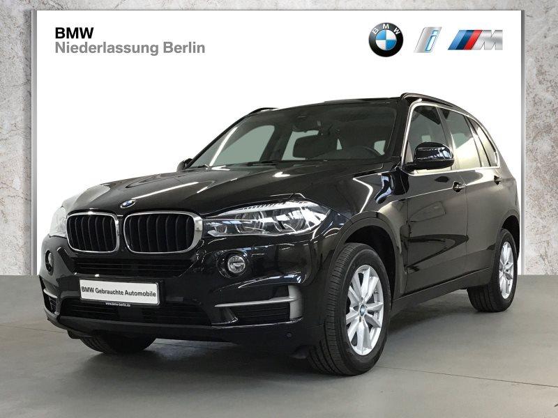 BMW X5 xDrive30d EU6 LED Navi HiFi Komfortsitze GSD, Jahr 2018, Diesel