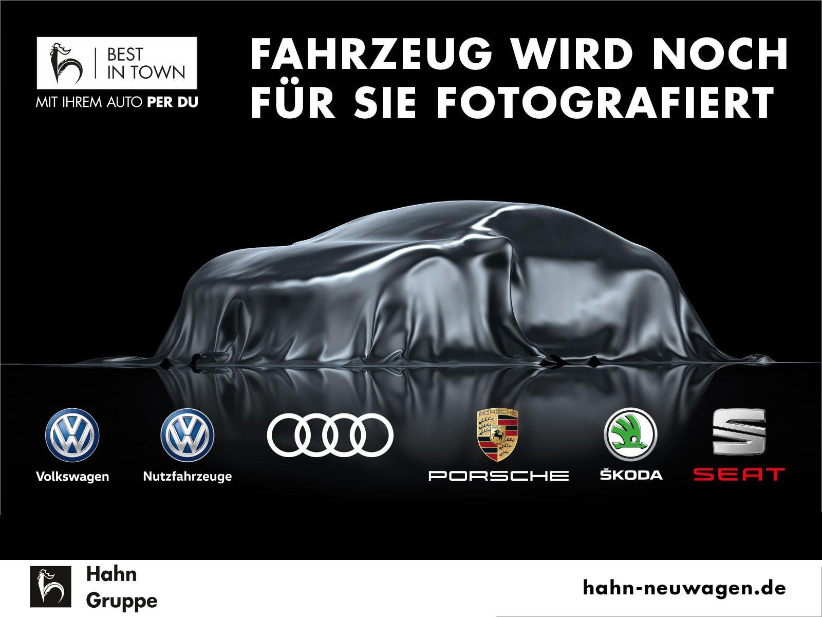 Volkswagen Sharan Highline 7-SITZER ELEKTRISCHE SCHIEBETÜREN UND HECKKLAPPE STANDHEIZUNG AHK DCCFAHRERASSISTENZPAKET, Jahr 2021, Benzin
