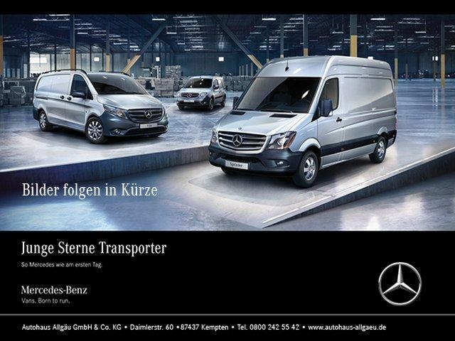"Mercedes-Benz X 350 d 4MATIC POWER EDITION Laderollo 20"" Leder, Jahr 2018, petrol"