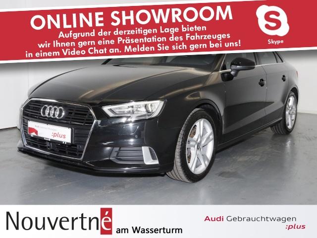 Audi A3 Limousine 35 TFSI sport NaviPlus, Jahr 2019, Benzin