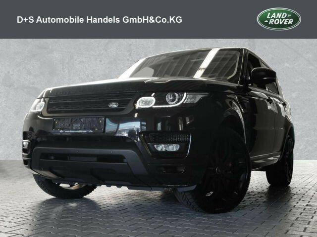 Land Rover Range Rover Sport SDV8 HSE Dynamic, Jahr 2016, Diesel
