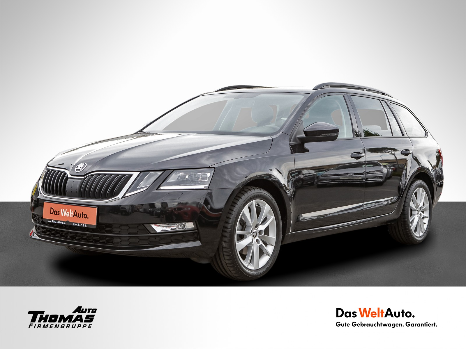 Skoda Octavia Combi 1.4 TSI Ambition, 110 kW, Jahr 2017, Benzin