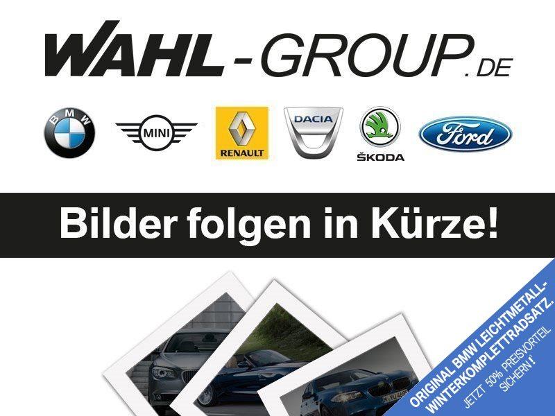 BMW 116d 3-Türer Xenon USB Klima Shz PDC, Jahr 2014, Diesel