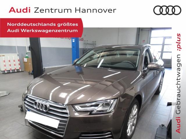 Audi A4 Avant 1.4 TFSI sport, Pano, LED, Navi, PDC, Jahr 2018, Benzin