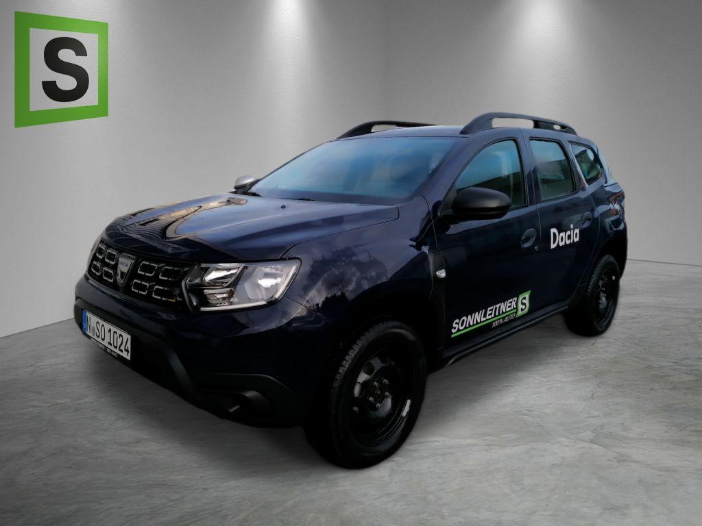 Dacia Duster TCe 100 ECO-G 2WD Deal 2258, Jahr 2020, LPG