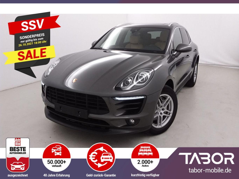 Porsche Macan finanzieren