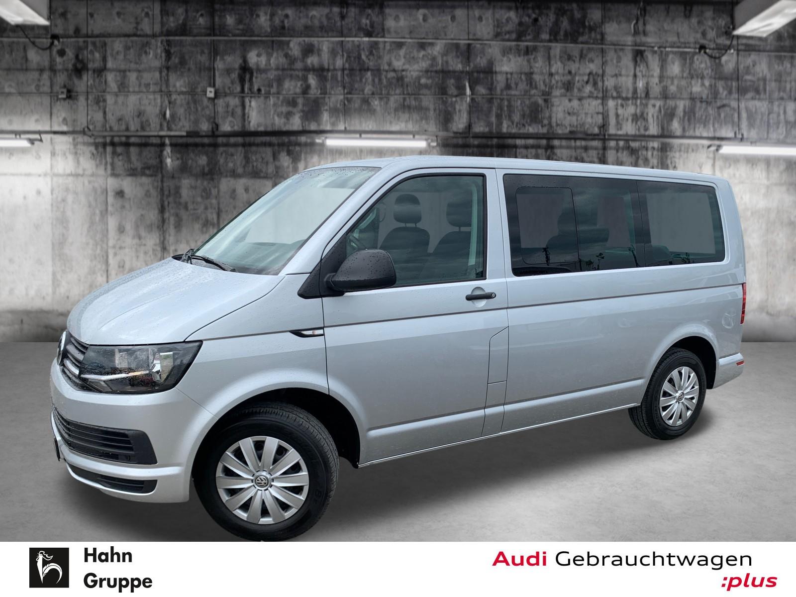 Volkswagen T6 Multivan 2.0TDI DSG Trendline EU6 Navi Sitzh Einparkh, Jahr 2018, Diesel