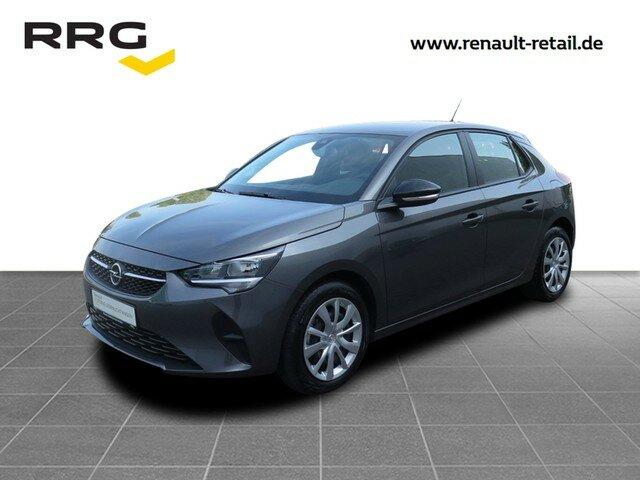 Opel Corsa F 1.2 Turbo 1,99%Finanzierung!! Smile, Jahr 2021, Benzin