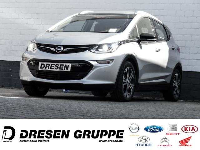 Opel Ampera-e Ultimate, deutsche-Ausführung, Elektro, Standheizung, Klima-Automatik, Schnell-Ladefunktio, Jahr 2019, Elektro