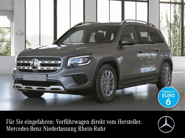 Mercedes-Benz GLB 180 d LED Kamera Spurhalt-Ass PTS Easy-Pack, Jahr 2020, Diesel
