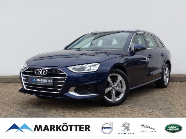 Audi A4 40 TDI Avant Prestige Plus ACC/LED/Massage/2xPDC, Jahr 2020, Diesel