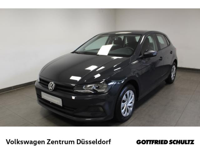 Volkswagen Polo 1.0 Trendline *autom. Fahrlichtschaltung*, Jahr 2018, Benzin
