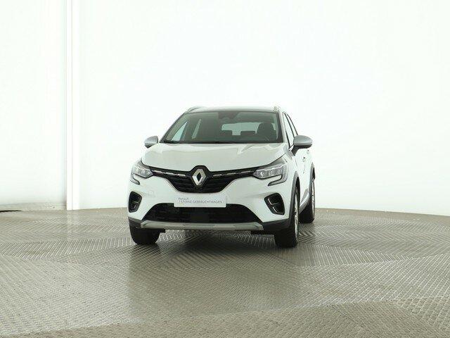 Renault CAPTUR 2 1.0 TCE 100 INTENS SUV, Jahr 2020, Benzin