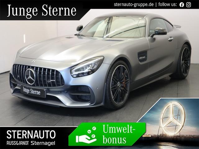 Mercedes-Benz AMG GT C, Jahr 2019, Benzin
