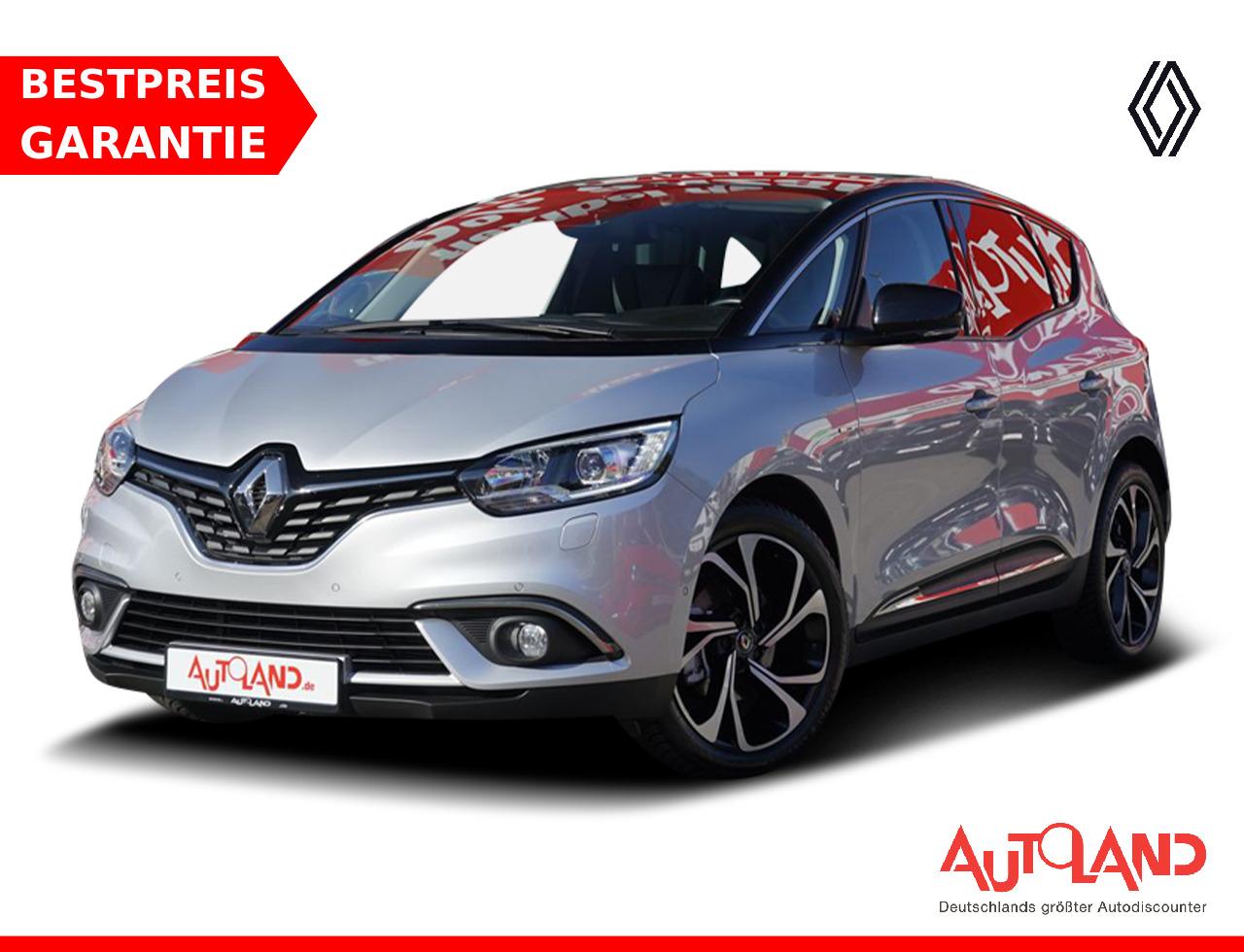 Renault Scenic, Jahr 2016, Benzin
