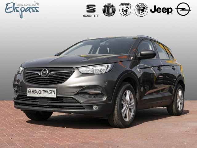 Opel Grandland X Business Edition BLUETOOTH KLIMA PDC, Jahr 2017, Diesel
