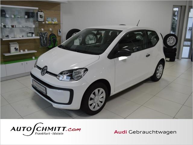 Volkswagen up! 1.0 l take up! Klima, Jahr 2017, Benzin