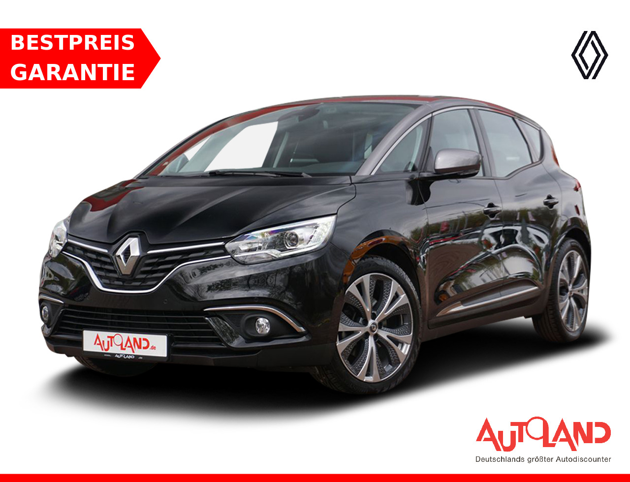 Renault Scenic, Jahr 2017, Diesel