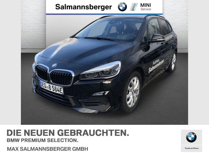 BMW 225xe Hybrid Sport Line LED Navi DAB, Jahr 2019, Hybrid