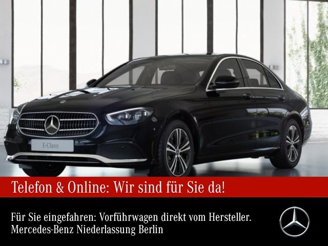 Mercedes-Benz E 200 d Avantgarde Multibeam Kamera PTS 9G Sitzh, Jahr 2020, Diesel