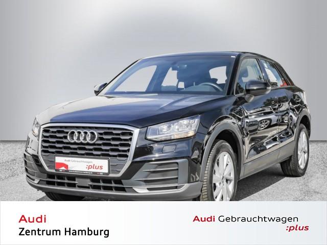 Audi Q2 1,0 TFSI ultra 6-Gang NAVI SITZHEIZ, Jahr 2018, Benzin